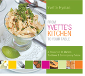 From Yvette's kitchen to Your Table