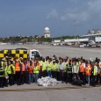 SIMPSON BAY, St. Maarten (June 6, 2012)—The Princess Juliana Int'l Airport has launched a month of activities to mark awareness of Foreign Object Debris (FOD). Foreign object debris at airports...